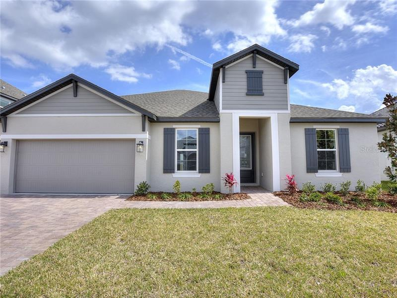 1105 WADING WATERS, WINTER PARK, FL, 32792