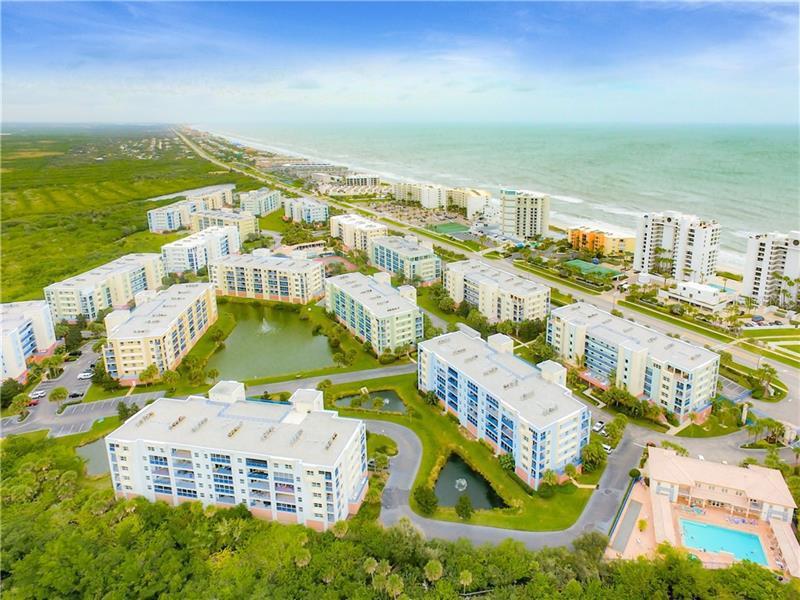 5300 S ATLANTIC 16-601, NEW SMYRNA BEACH, FL, 32169