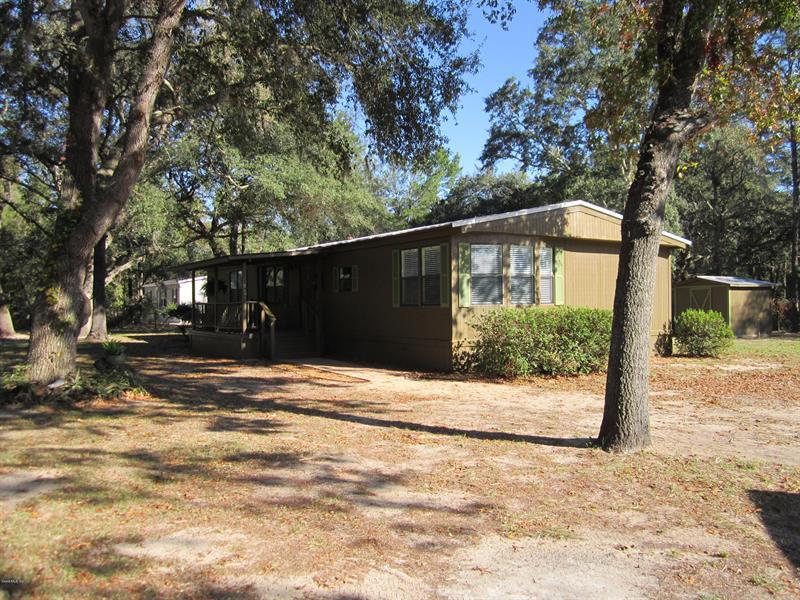 17055 NE 141st, FORT MCCOY, FL, 32134