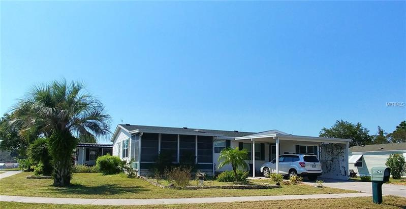 16743  HARLEY,  HUDSON, FL