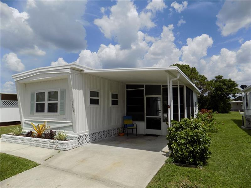 6802  HIKINA,  NORTH PORT, FL