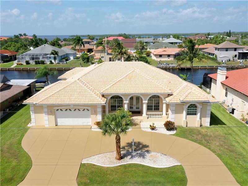 119 SW GRAHAM,  PORT CHARLOTTE, FL