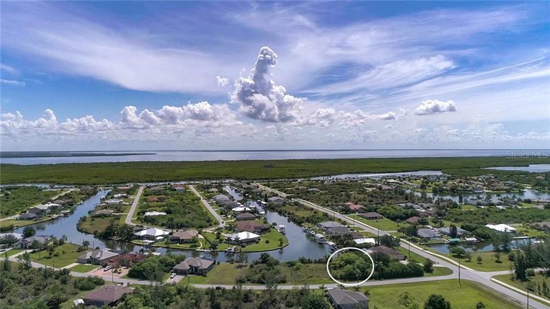 8290  ARLEWOOD,  PORT CHARLOTTE, FL