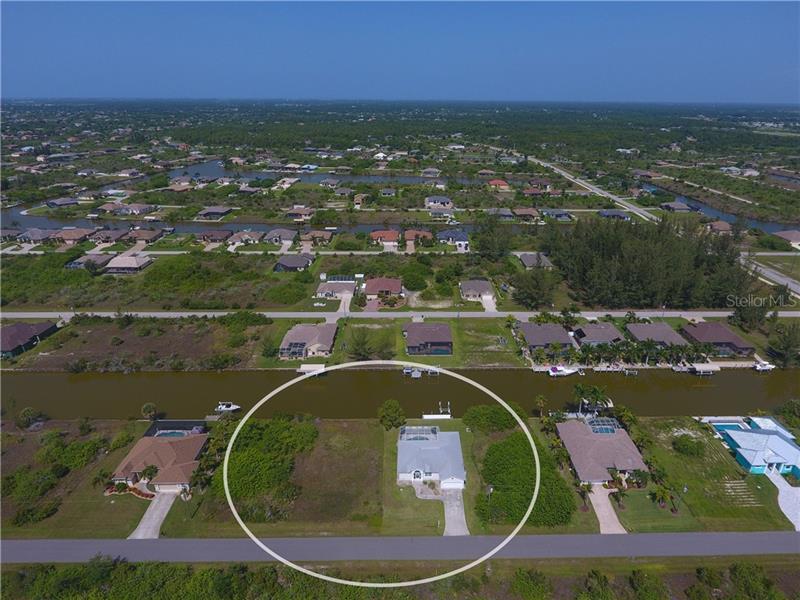 8116  BURWELL,  PORT CHARLOTTE, FL