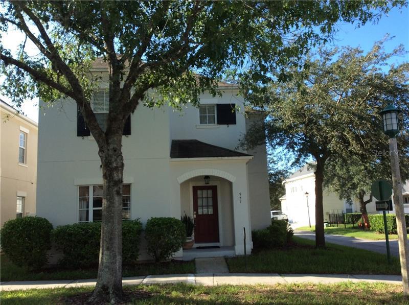 O5708357 Celebration Homes, FL Single Family Homes For Sale, Houses MLS Residential, Florida