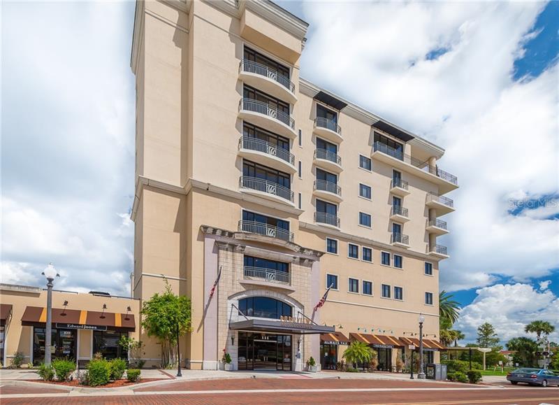 O5734057 Kissimmee Waterfront Condos, Condo Buildings, Condominiums FL