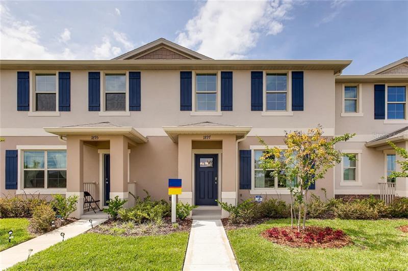 16919  RESEDA,  WINTER GARDEN, FL