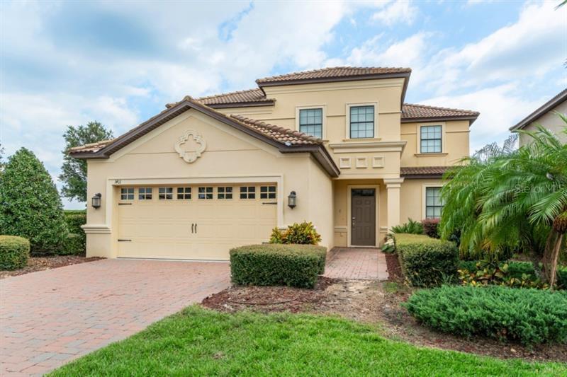 1401  MOON VALLEY,  DAVENPORT, FL