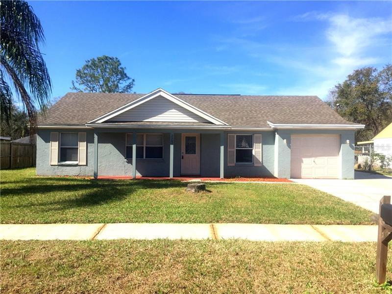 2207 N MERRIN,  PLANT CITY, FL