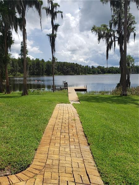 1506 LAKE PARKER, ODESSA, FL, 33556