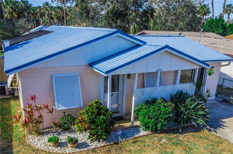 2616  BELMONT,  NEW SMYRNA BEACH, FL