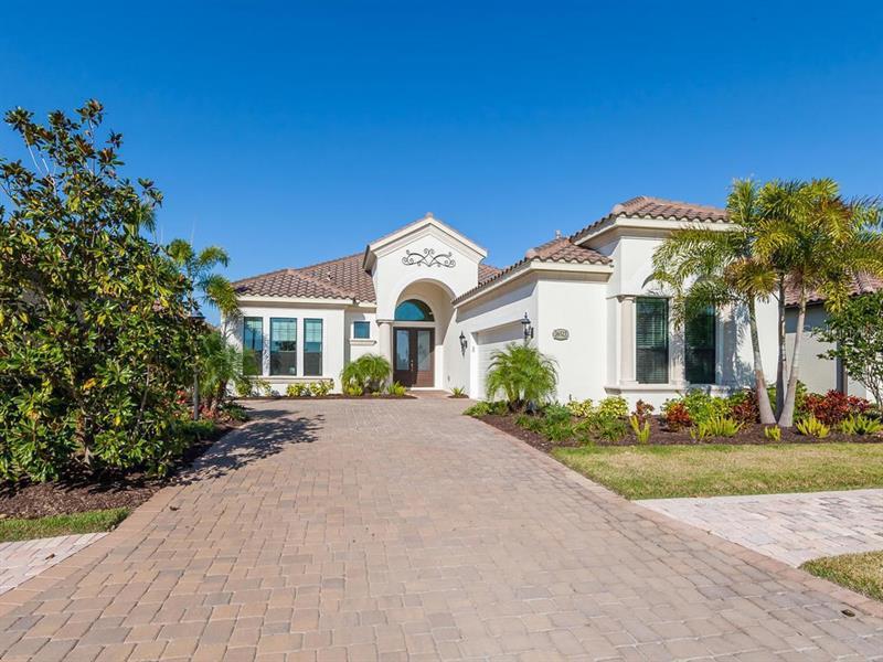 16523  BERWICK,  LAKEWOOD RANCH, FL