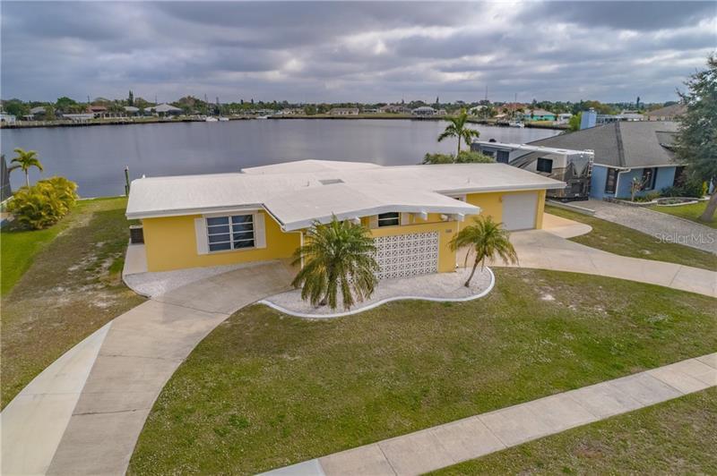 168 SE MORGAN,  PORT CHARLOTTE, FL