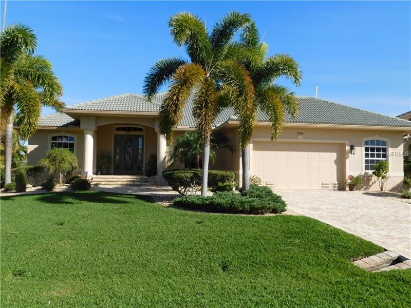 5024  BAL HARBOR,  PUNTA GORDA, FL