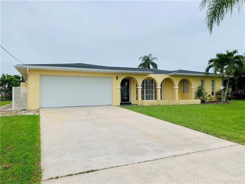 5288  CONNER,  PORT CHARLOTTE, FL