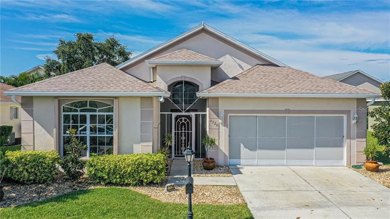 1720  PICCADILLY,  PORT CHARLOTTE, FL