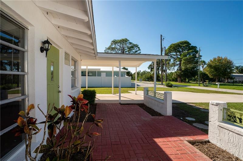 2045 OYSTER CREEK, ENGLEWOOD, FL, 34224