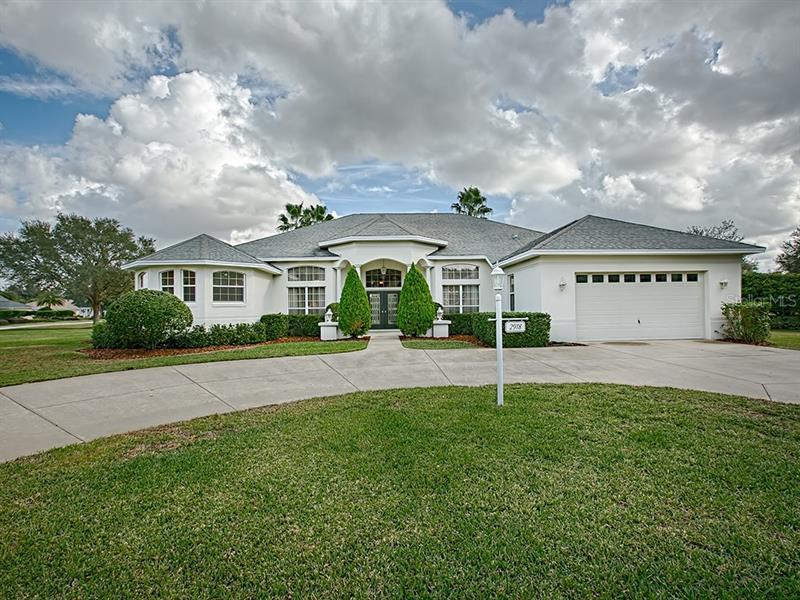 2918  LARRANAGA,  THE VILLAGES, FL