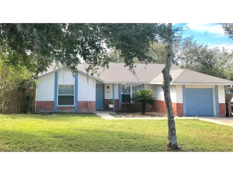 G4847824 Clermont Homes, FL Single Family Homes For Sale, Houses MLS Residential, Florida
