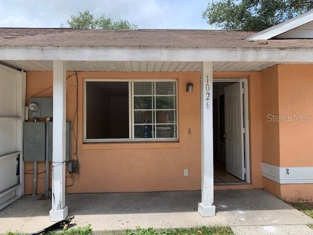 1026 DISSTON, CLERMONT, FL, 34711