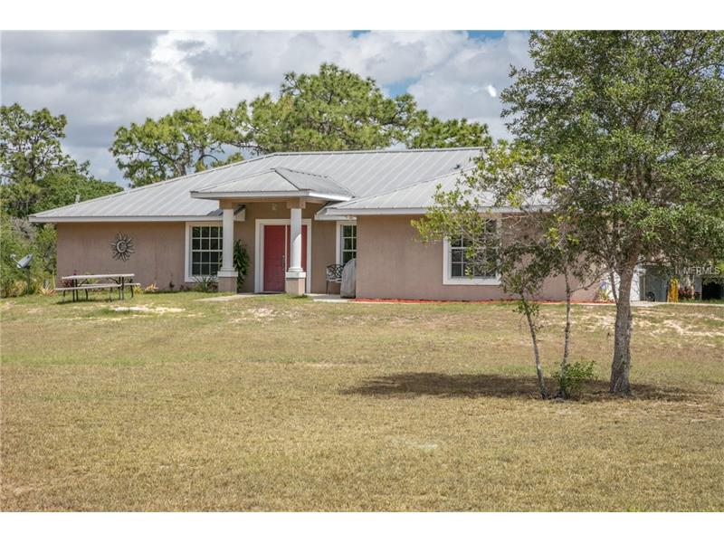 519  TIGER LAKE,  LAKE WALES, FL