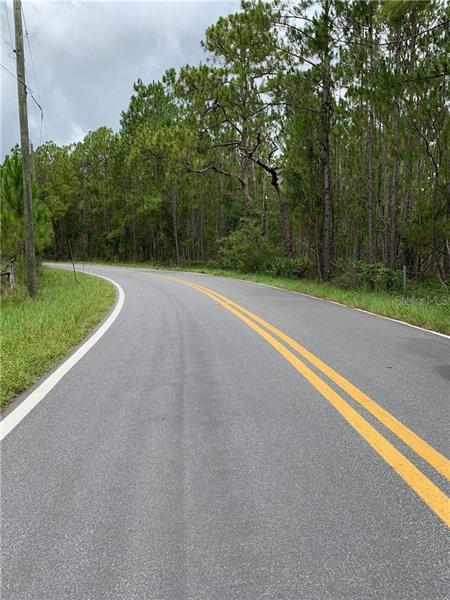 0 GREEN POND, POLK CITY, FL, 33868