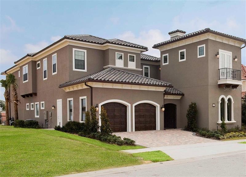 O5500224 Reunion Luxury Homes, Properties FL