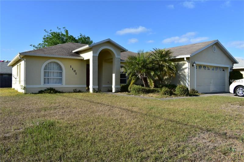S4859024 Kissimmee Homes, FL Single Family Homes For Sale, Houses MLS Residential, Florida