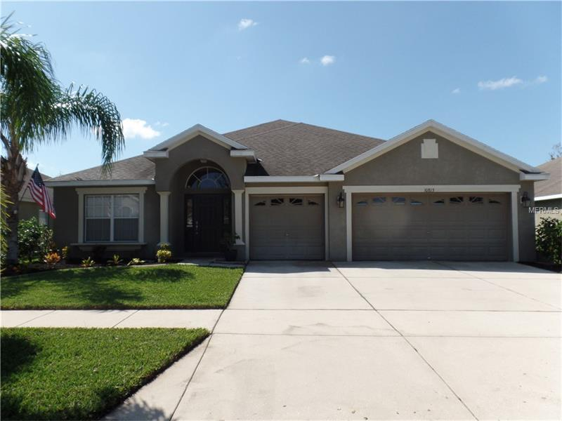 10813 ROCKLEDGE VIEW DRIVE