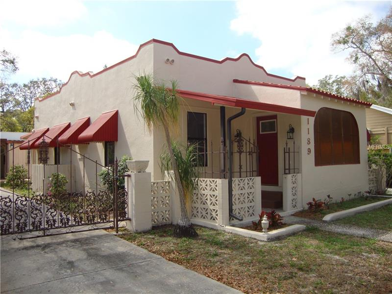 1189  IVA,  CLEARWATER, FL