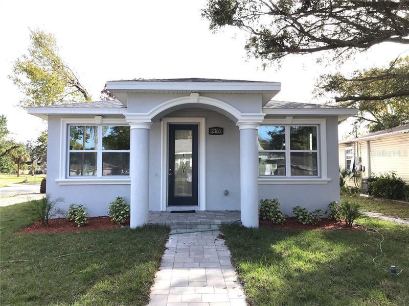 2700 S 4TH, ST PETERSBURG, FL, 33712