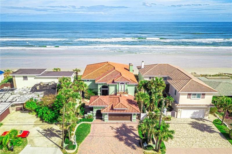 4217 S ATLANTIC, WILBUR BY THE SEA, FL, 32127