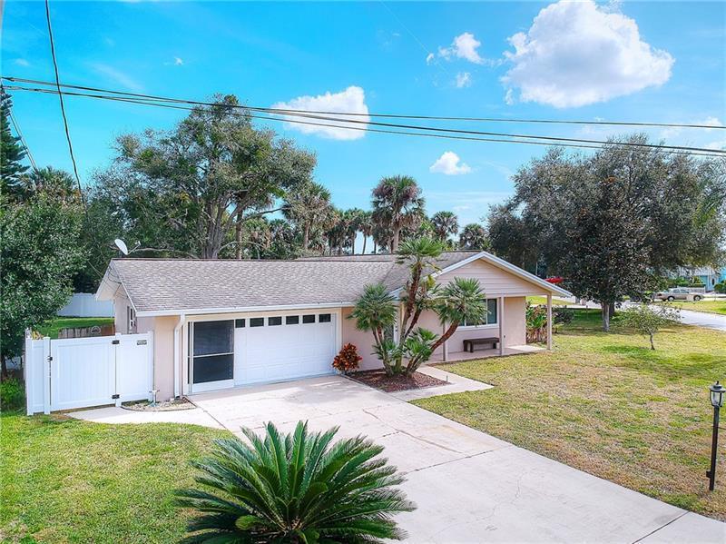 83 AQUA, NEW SMYRNA BEACH, FL, 32168