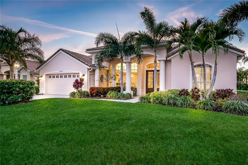 6560  THE MASTERS,  LAKEWOOD RANCH, FL