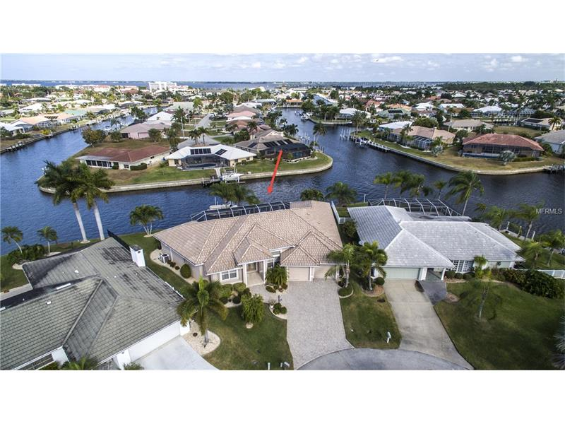 600  VIA TUNIS,  PUNTA GORDA, FL