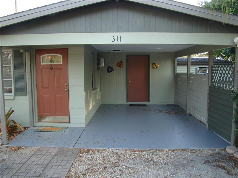 311 E DEARBORN,  ENGLEWOOD, FL