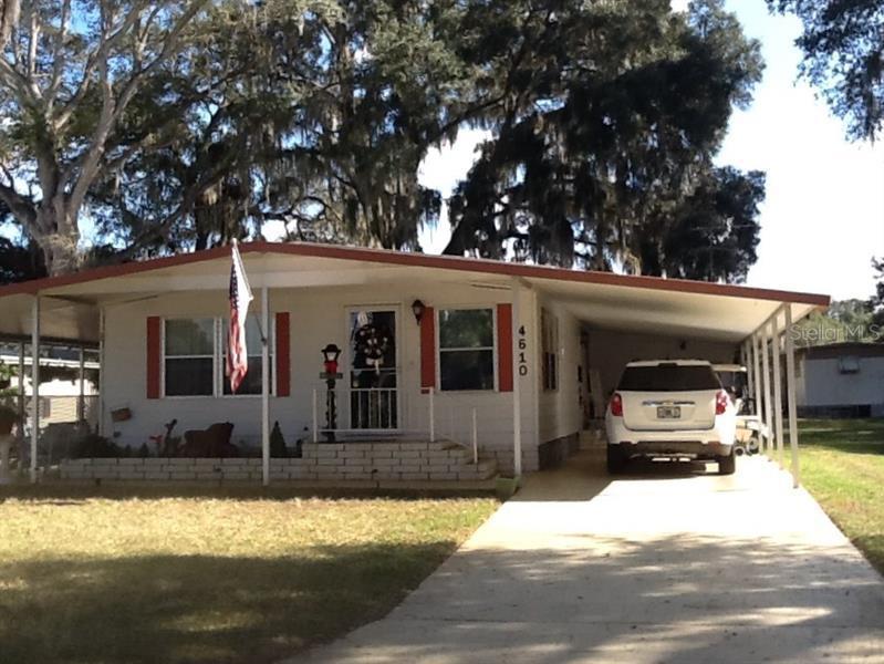 4610  OLIVE,  ZEPHYRHILLS, FL