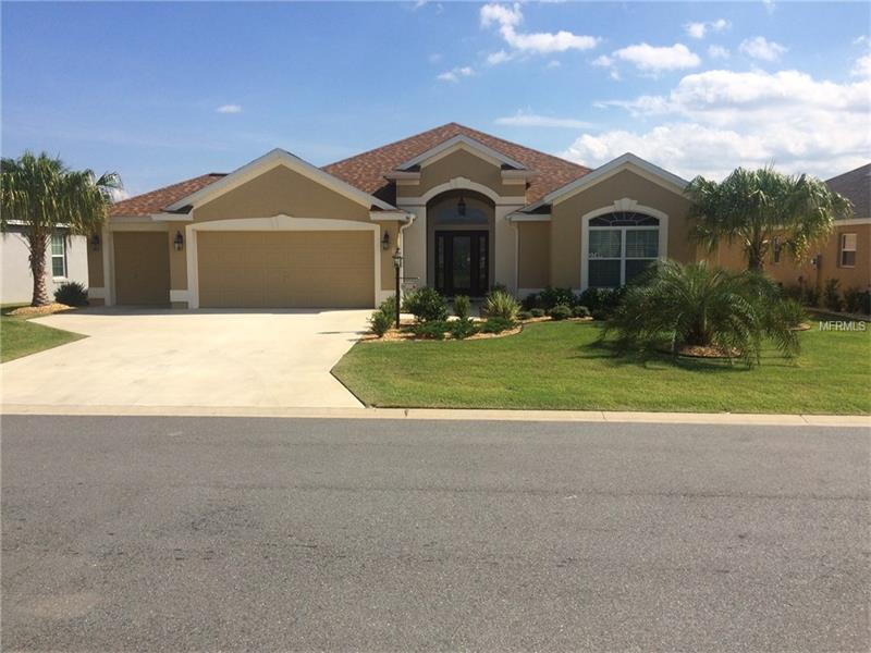 3749  YUMA,  THE VILLAGES, FL
