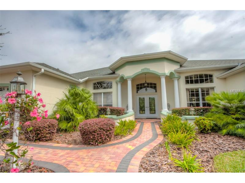 919  BRANTLEY,  THE VILLAGES, FL