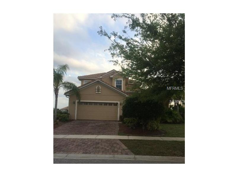3624  WEATHERFIELD,  KISSIMMEE, FL