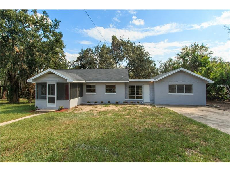 G4847091 Clermont Homes, FL Single Family Homes For Sale, Houses MLS Residential, Florida