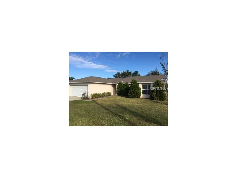 G4849191 Clermont Homes, FL Single Family Homes For Sale, Houses MLS Residential, Florida