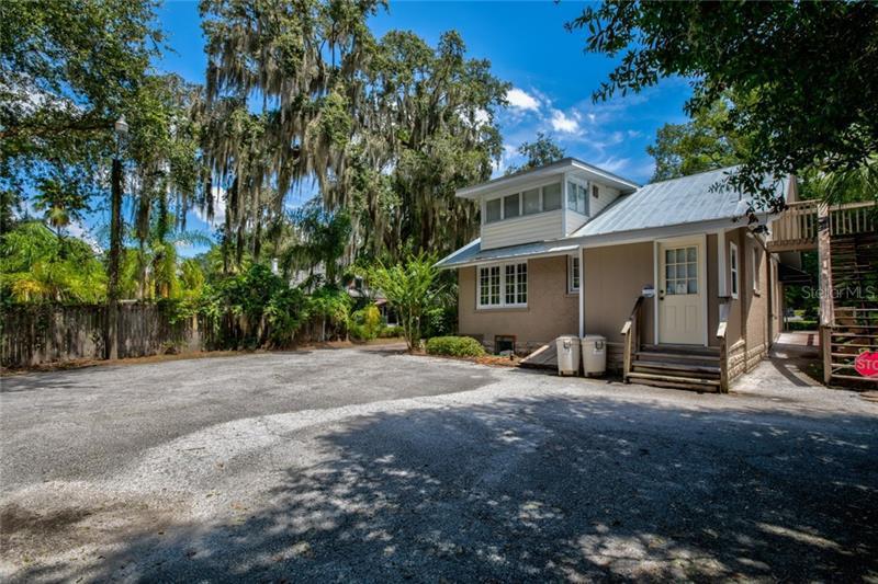 1503 N DONNELLY, MOUNT DORA, FL, 32757