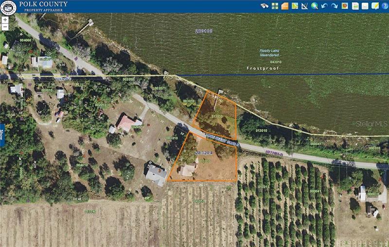 1028 S LAKE REEDY, FROSTPROOF, FL, 33843