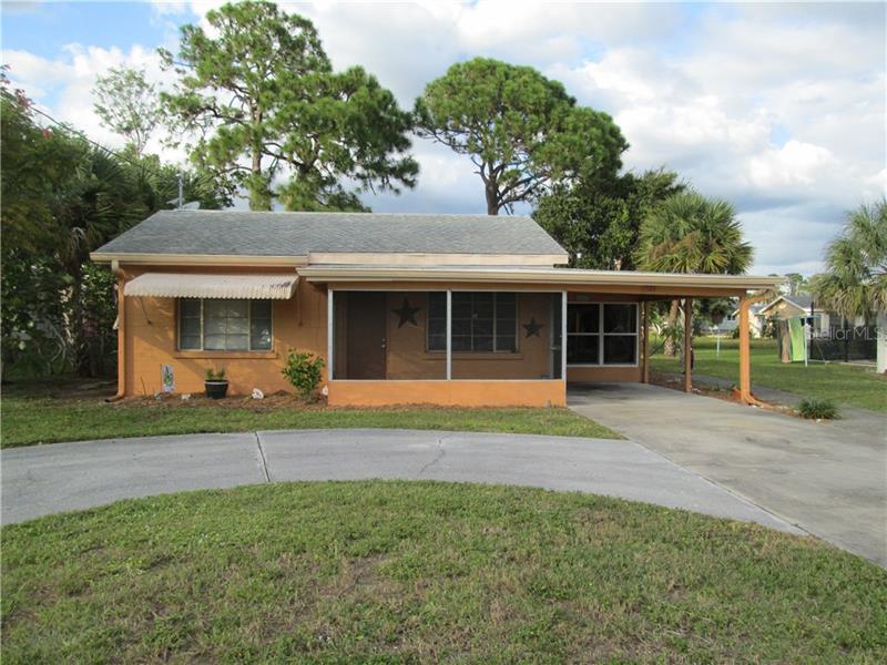 1580  SAINT JUDE,  ENGLEWOOD, FL