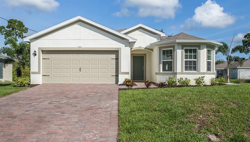 2136  ALTITUDE,  NORTH PORT, FL