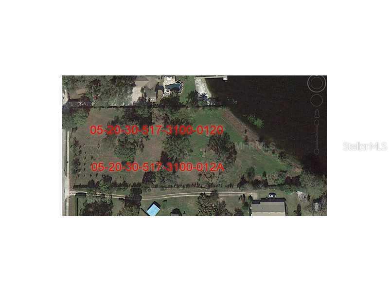 Seminole County Parcel Property  Park