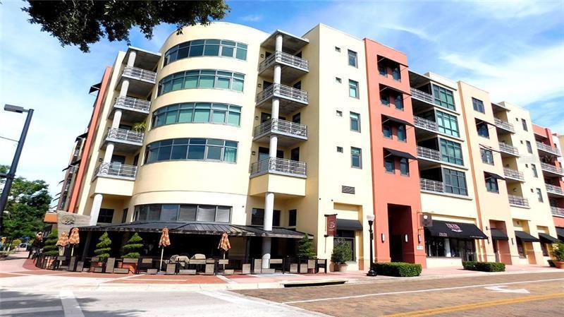 O5712491 Thornton Park Orlando, Real Estate  Homes, Condos, For Sale Thornton Park Properties (FL)