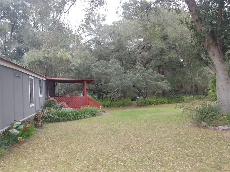 16675 NE Jacksonville, CITRA, FL, 32113