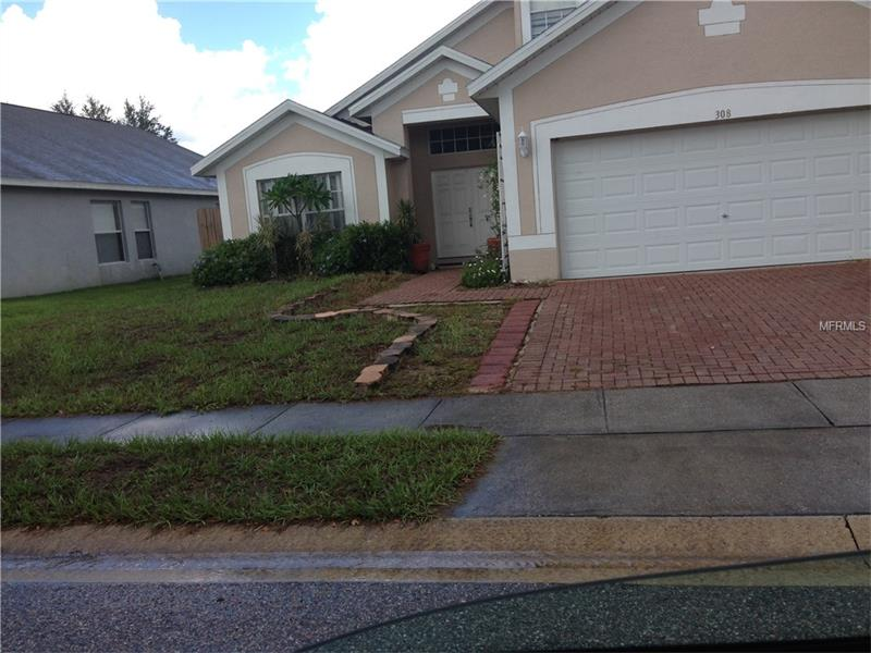 308  WEATHERBY,  HAINES CITY, FL